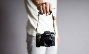 استفاده از یند دوربین عکاسی