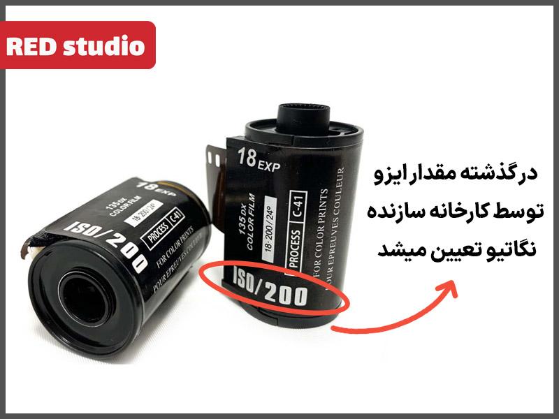 تنظیمات ISO