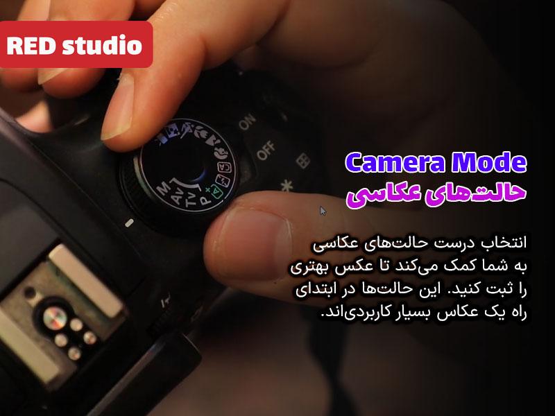 حالت عکاسی
